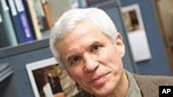 华盛顿与李大学法学院教授戴维·布拉克