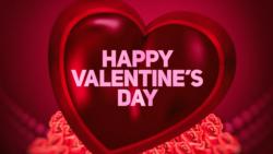 Special Program - Valentine 2019