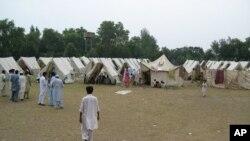 14 εκατομμύρια επλήγησαν από τις πλημμύρες στο Πακιστάν
