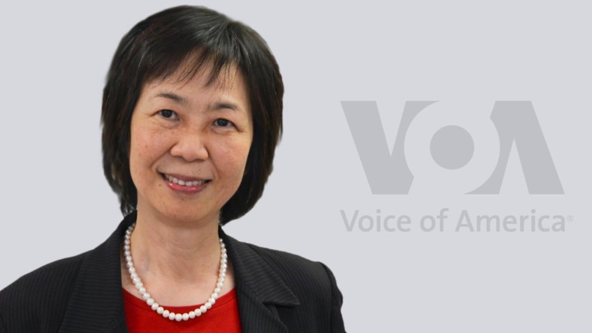 Kelu Chao, VOA Program Director