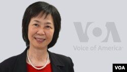 Kelu Chao atwara vy'imfatakibanza Ijwi ry'Amerika