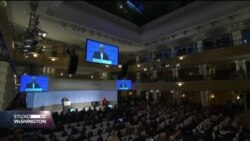 Minhenska sigurnosna konferencija: Pred svjetskim liderima mnoštvo gorućih tema