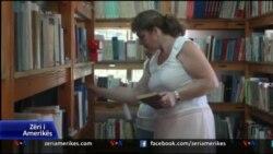 Dixhitalizimi i librave në bibliotekën e Gjirokastrës