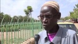 Nos télespectateurs s'expriment sur les forces de maintien de la paix