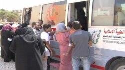 Rewşa Penaberên Sûrî li Libnanê