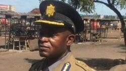 Ingxoxo Esiyenze loSenior Assistant Commissioner Paul Nyathi