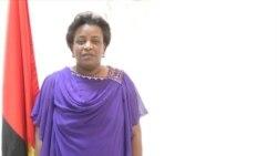Cabinda: veteranos do MPLA querem substituição da governadora -2:36