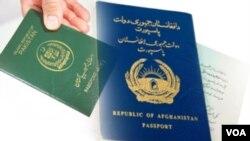 افغانان ۲۴ هېوادونو ته له ویزو پرته سفر کولی شي