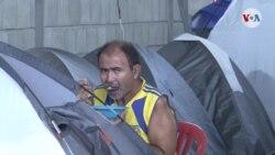 "Brasil implementa ""Operación acogida"" para migrantes venezolanos"