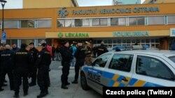 Saldırıda 6 kişi hayatını kaybetti iki kişi de ağır yaralandı.