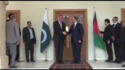 روسیه و پاکستان: در صلح افغانستان منافع مشترک داریم