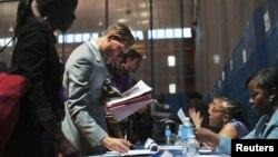 Sajam radnih mesta u organizaciji Sekretarijata za rad države Njujork
