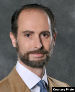 美国西北大学凯洛格商学院教授尼可拉·佩尔西科教授 (佩尔西拉提供)