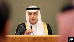 عادل الجبیر، وزیر خارجه عربستان سعودی، آرشیو