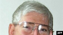 Ông Robert Levinson là một cựu nhân viên Cơ quan Điều tra Liên bang Mỹ FBI
