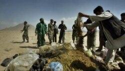 افغانستان در نخستين روز حملات بهاره طالبان با موجی از خشونت روبرو شد