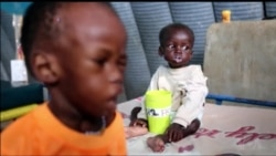 Famine Declared in South Sudan, Looming in Nigeria, Somalia, Yemen