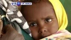 Ubwongereza bwatangaje miliyoni 90 z'amaeuro yo gufasha abazahajwe n'amapfa muri Somaliya no muri Etiyopiya