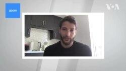 Коронавірус у Кремнієвій долині: Як пристосовуються до нової економічної реальності українські підприємці у США. Відео
