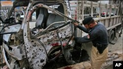 پشاوردھماکے، خواتین خود کش حملہ آوروں کا استعمال