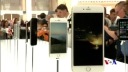 蘋果公司對手機速度減慢表示道歉