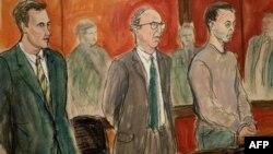 В США признаны виновными трое обвиняемых по делу об инсайдерской торговле