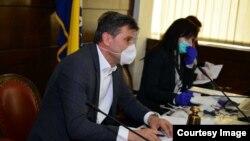 Premijer FBiH Fadil Novalić (Fotografija preuzeta sa stranice Vlade FBiH)