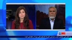 خان جان الکوزی :د اپتا قرار داد د افغانستان په گټه نه بلکه د پاکستان په گټه دی