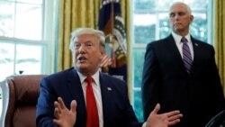Nouvelle escalade entre l'Iran et les Etats-Unis