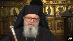 Βραβεία Αριστείας απονεμήθηκαν από τον Αρχιεπίσκοπο Αμερικής, κ. Δημήτριο
