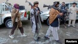 طالبان (فائل)