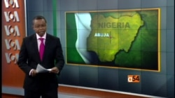 Will Violence That Marred 2011 Nigeria Elections Be Repeated? Africa 54 Takes a Look