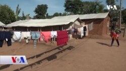 Jibo Penaberên li Uganda Afirandina Derfetên Xwendinê