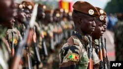 24 soldats tués, 29 autres blessés