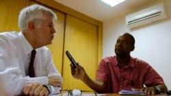 Embaixador americano em Cabo Verde reitera importância de cooperação