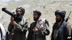 چارواکي وایي، وسله والو طالبانو د تیرو پنځه میاشتو د دهنه غوري ولسوالۍ په خپله محاصره کې ساتلې وه.
