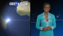 VOA6O AFRICA - October 02, 2014