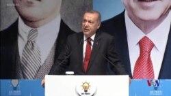 土耳其準備以國家貨幣與中國等開展貿易