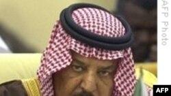 شاهزاده محمد ابن نايف معاون وزير کشور عربستان سعودی از حمله انتحاری جان سالم به در برد