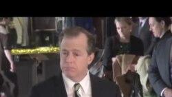 2014-01-28 美國之音視頻新聞: 戴維斯大使訪問北京商討北韓核問題
