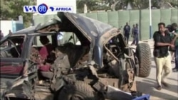 VOA60 AFRICA - MARCH 09, 2016