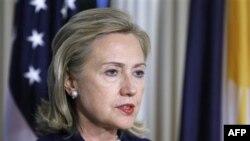 Клинтон о борьбе гомосексуалистов за равноправие
