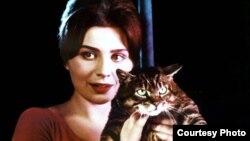 «Вот придет кот». Кадр из фильма. Courtesy photo
