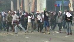 Venezuela: denuncian violaciones de DD.HH.
