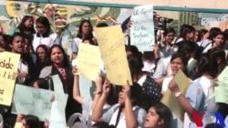 ভিকারুন্নেসা নুন স্কুল এন্ড কলেজে শিক্ষার্থীর আত্মহত্যার প্রতিবাদ ও আন্দোলনের পরিপ্রেক্ষিতে ৩ শিক্ষিকা বহিস্কার