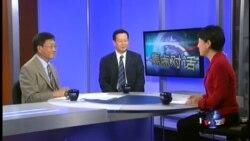 VOA卫视(2014年8月22日 焦点对话)