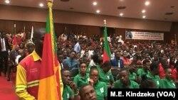 Le RDPC camerounais a fêté ses 34 ans