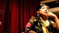 Фламенко в мавританском стиле