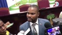 Ayiti: Palmantè yo Antann yo pou Rekòmanse Travay pou Rezoud Kriz Politik e Sosyal la