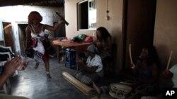 Medicina tradicional em África